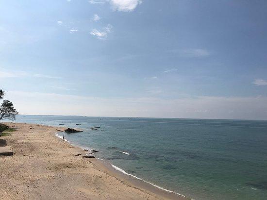 Muine beach