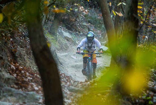 Sicily Enduro Tours