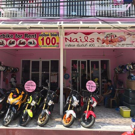 Provinz Rayong, Thailand: photo1.jpg