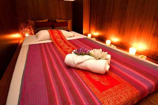 Thai Relax Traditional Thai Massage