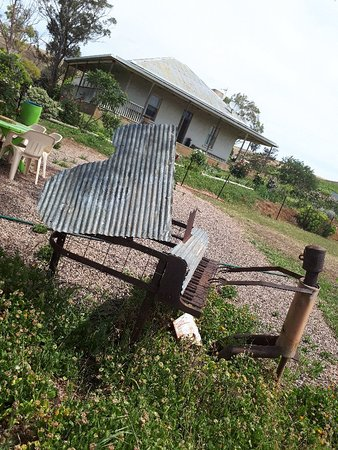 Wirrabara, Austrália: 20181023_141244_large.jpg