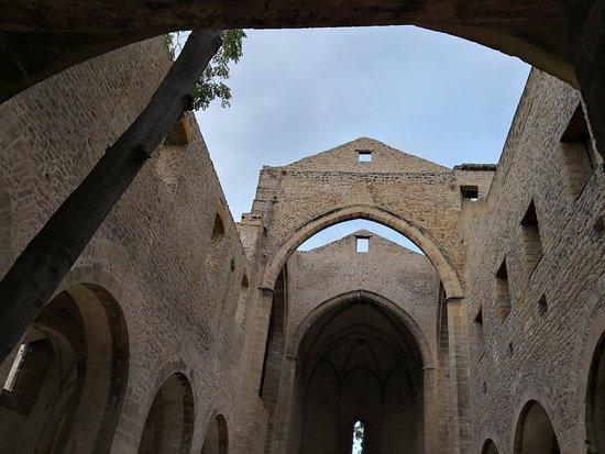 Chiesa di Santa Maria dello Spasimo