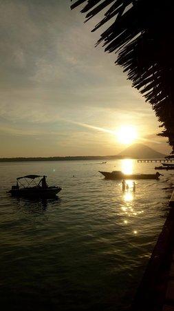 Siladen Island Foto