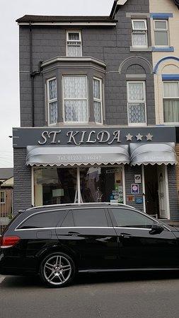 Снимок St Kilda Hotel