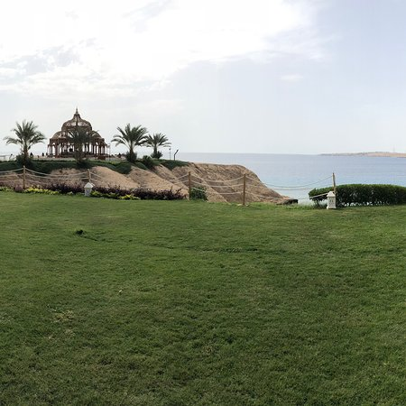 Landscape - Movenpick Resort Sharm el Sheikh Photo