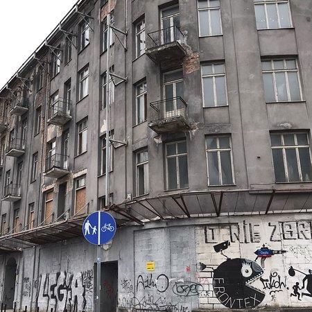 Prozna Street (Ulica Prozna) Photo