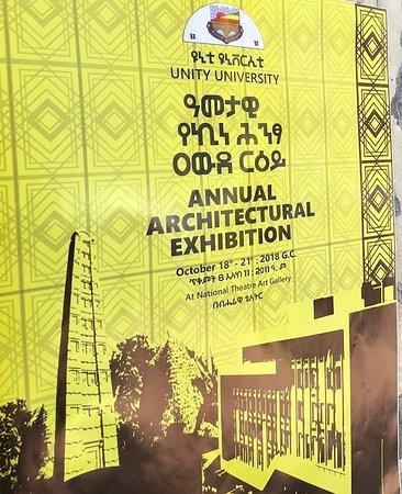 Annual Architectural Exhibition