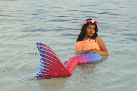 Medhufushi Island Resort Photo