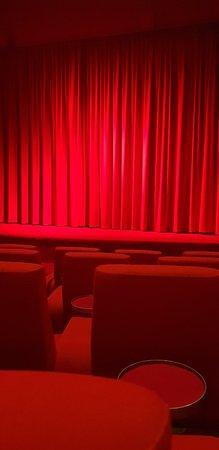 Great cinema experience