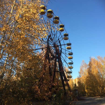Full-Day Tour of Chernobyl and Prypiat from Kyiv – fénykép