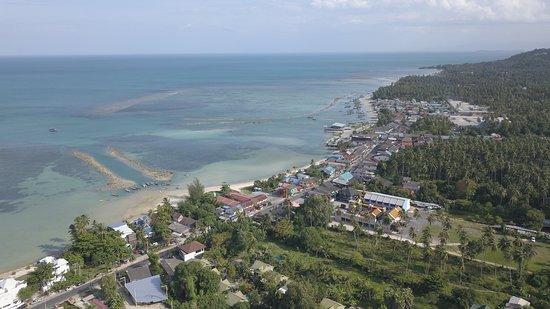 Maret, Thaïlande: Hua Thanon Beach.