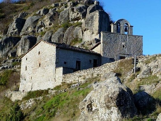 Chiesa della Madonna della Tibia