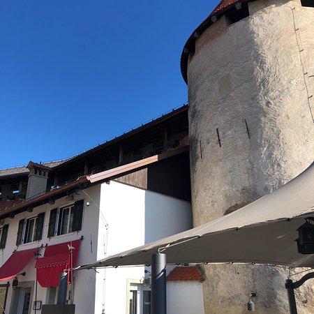Bled Castle (Blejski Grad) – fénykép