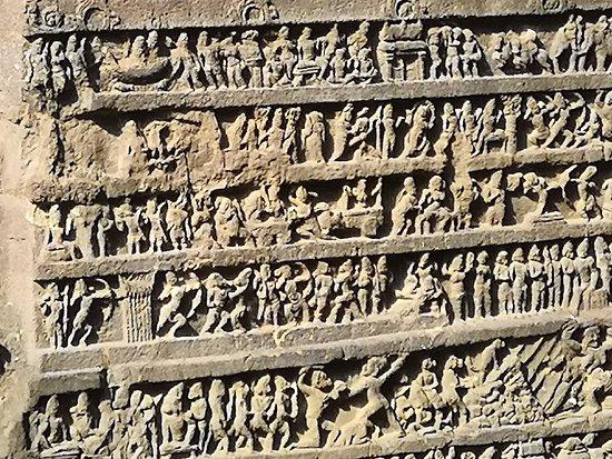 Ellora, Ινδία: IMG_20181015_150904_large.jpg