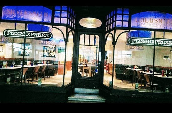 Pizza Express Grantham Updated 2020 Restaurant Reviews