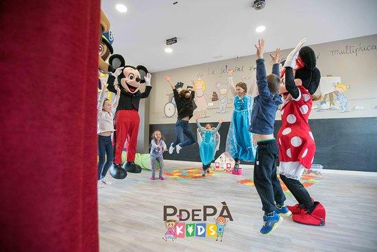 PdePA Kids La Repera