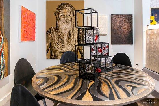 Art Store Momentum
