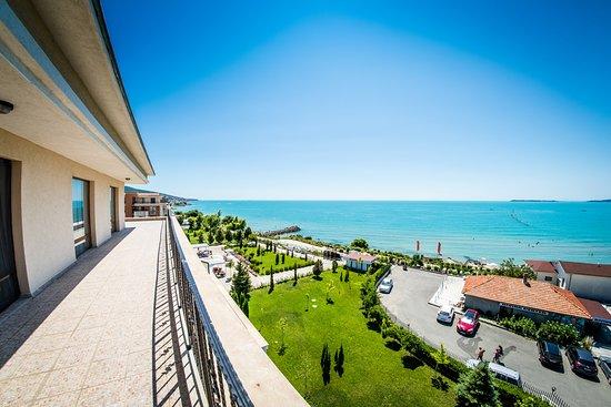 Interior - Picture of Prestige Fort Beach, Sveti Vlas - Tripadvisor
