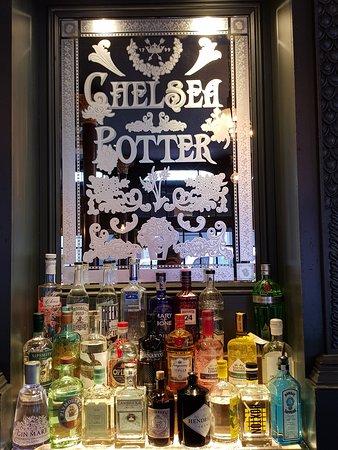 Bar - Photo de Chelsea Potter, Londres - Tripadvisor