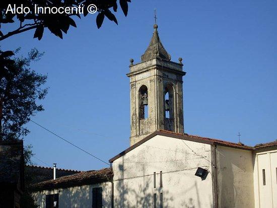 Quarrata, Ý: Chiesa di Santa Maria Assunta a Colle 2