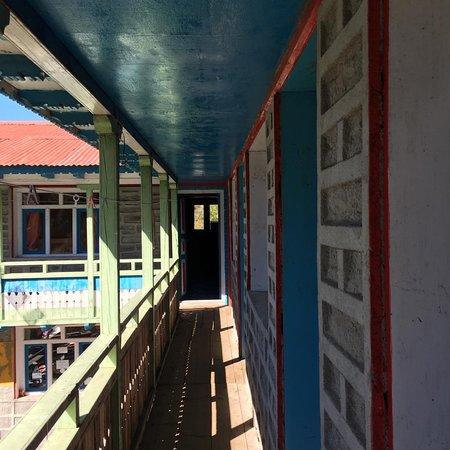 Tibet Guest House Sherpa Gaun