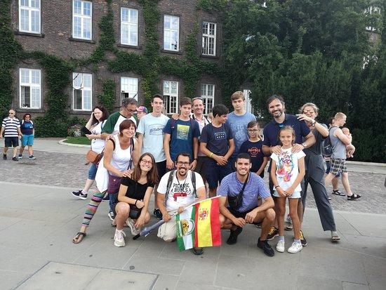 Tour por el centro histórico
