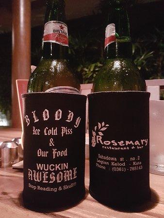 Rosemary Restaurant & Bar: Einfach gut !