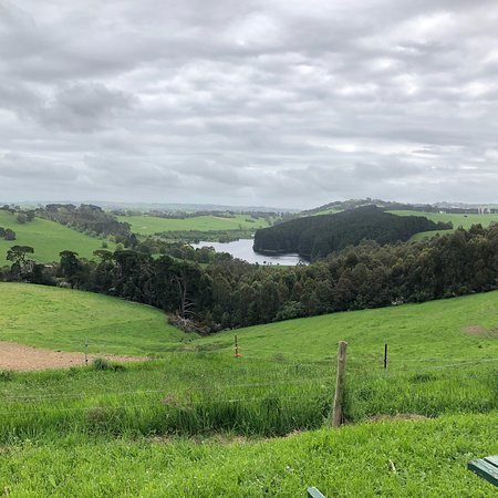 Lancey's Lookout