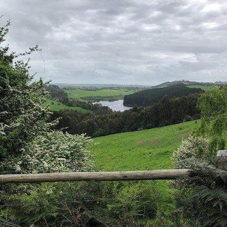 Arawata, Austrália: Lancey's Lookout