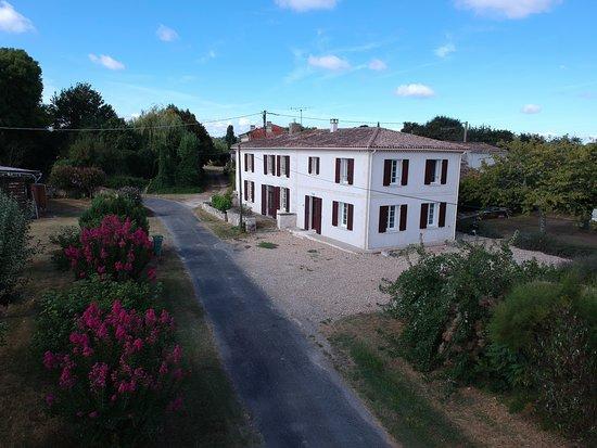 Charente Maritime Cycling