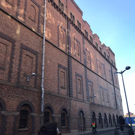 Guinness Storehouse: photo2.jpg