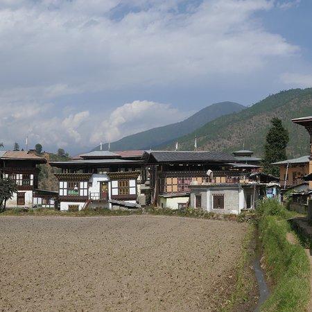 Chimi L'hakhang Temple