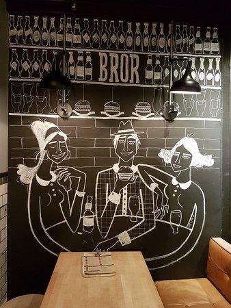 Bror Restaurant Trondheim