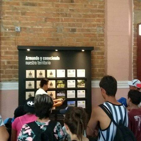 Cisneros, Colombia: Primer Museo Ferroviario de Colombia