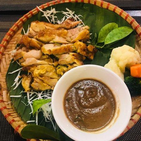 Organic Foods Restaurant & Cooking Class Center 1: photo1.jpg