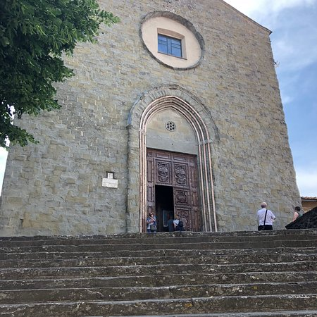Sobrietà francescana