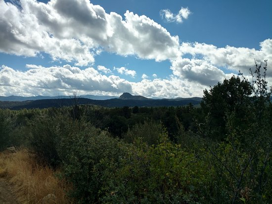 Prescott, AZ: Thumb Butte