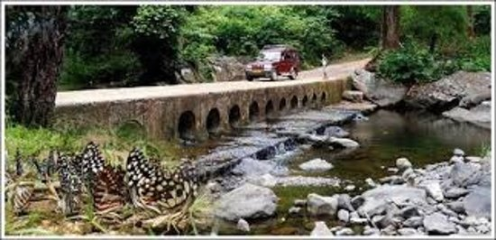 Mayurbhanj District, อินเดีย: Culvert within the Temple