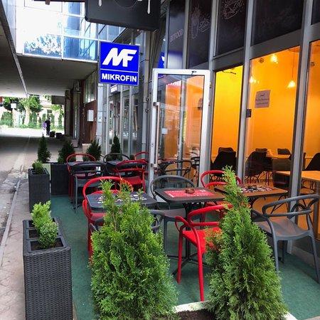 Sarajevo Canton, Bosnia and Herzegovina: Bitfood