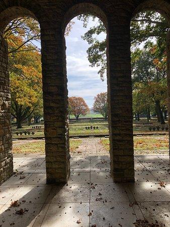 Duits kerkhof Hooglede