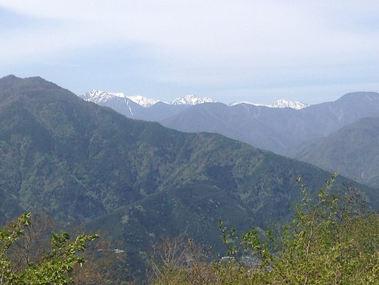 Fujimi Pass