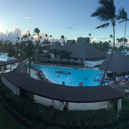 Pool - Breathless Punta Cana Resort & Spa Photo