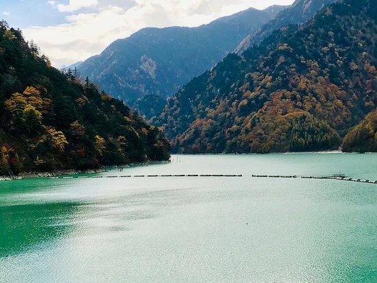 Takase Dam