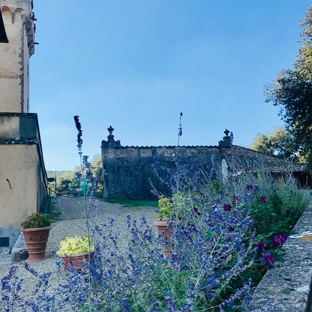 San Donato in Collina照片