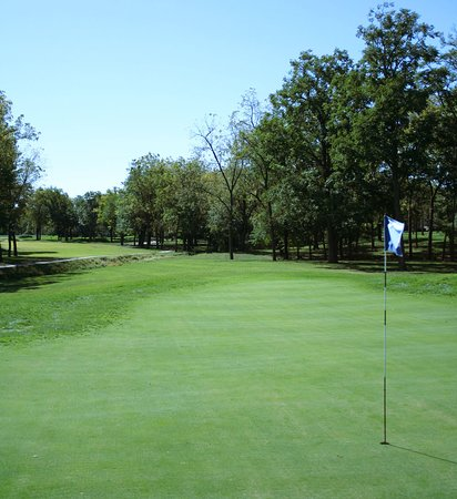 Topeka, KS: GreatLIFE at Berkshire - a beautiful course!
