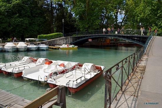 Le Pont Des Amours 2018 изображение Pont Des Amours