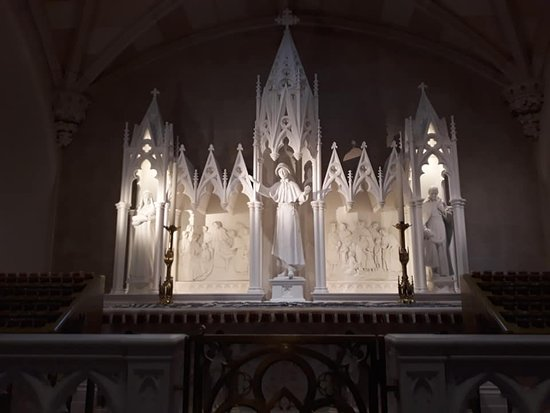 St. Patrick's Cathedral: St. Patrick´s Cathedral, Nueva York, Estados Unidos.