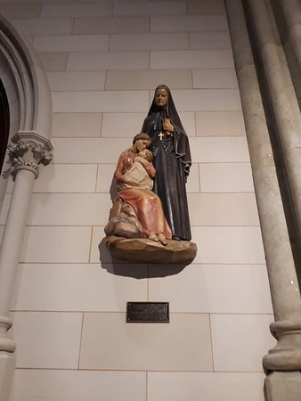 St. Patrick´s Cathedral, Nueva York, Estados Unidos.