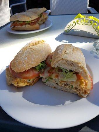 Food - Terraza Taoro Photo