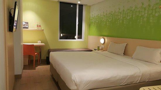 Interior - Zest Hotel Harbour Bay Batam Photo